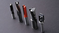 Drilling, Routing & CNC tools
